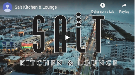 Salt Kitchen Lounge