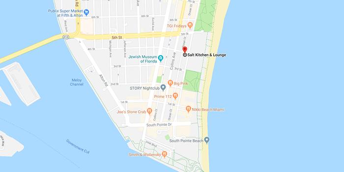 Salt Miami Beach